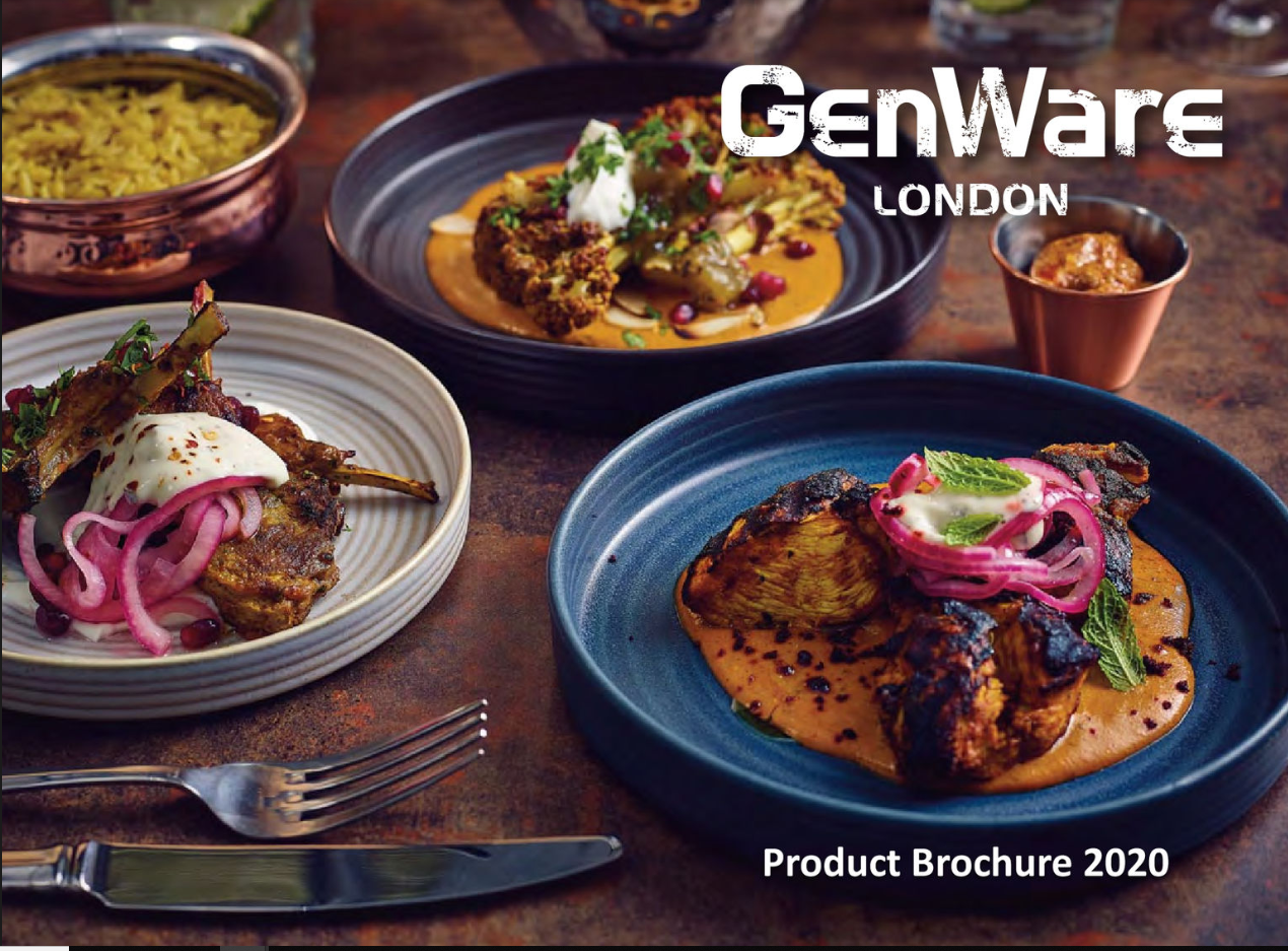 GenWare International Brochure